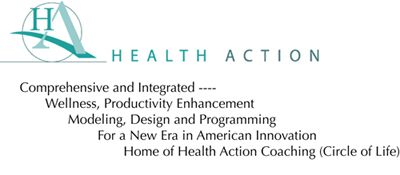 Health Action Inc